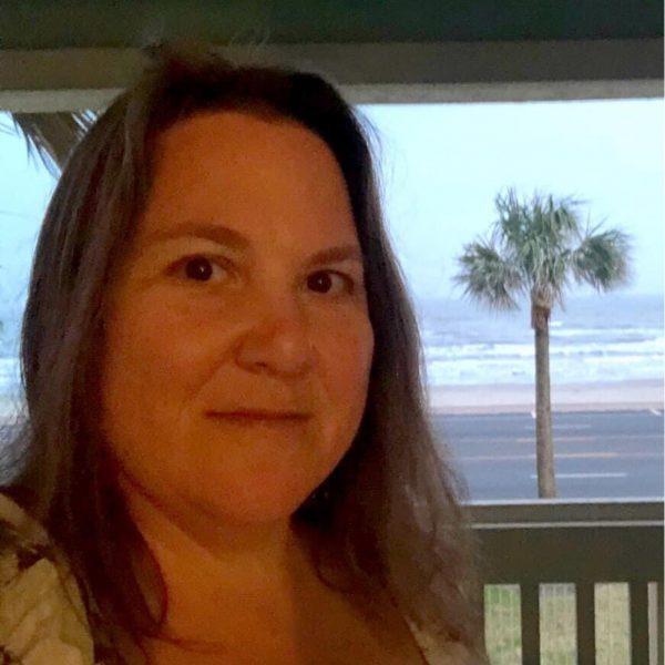 Mrs. Christi (Granbury Wobblers Teacher)